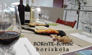 BORésTE-Boreste, boriskola,